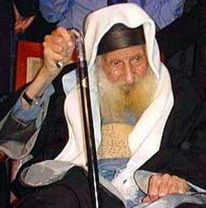Rabbi Kaduri Met the Messiah